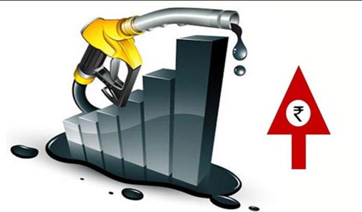 देश के बाहर लोग खरीदते हैं पेट्रोल-डीजल