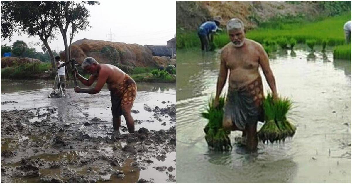 पांडिचेरी के कृषि मंत्री कमलाकनन