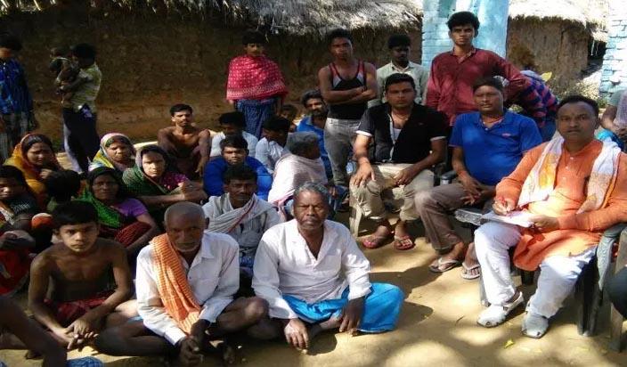 इस गांव के हर घर में बच्चों को सिखाए जाते हैं भिखारी बनने के गुर
