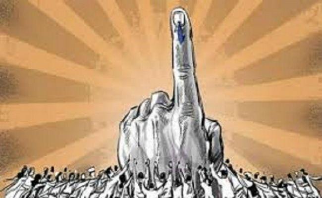 Loksabha Election 2019, Loksabha
