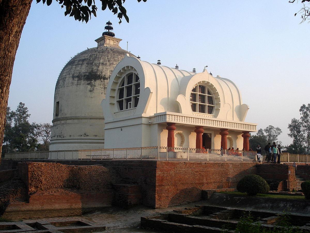 बौद्ध धार्मिक स्थल