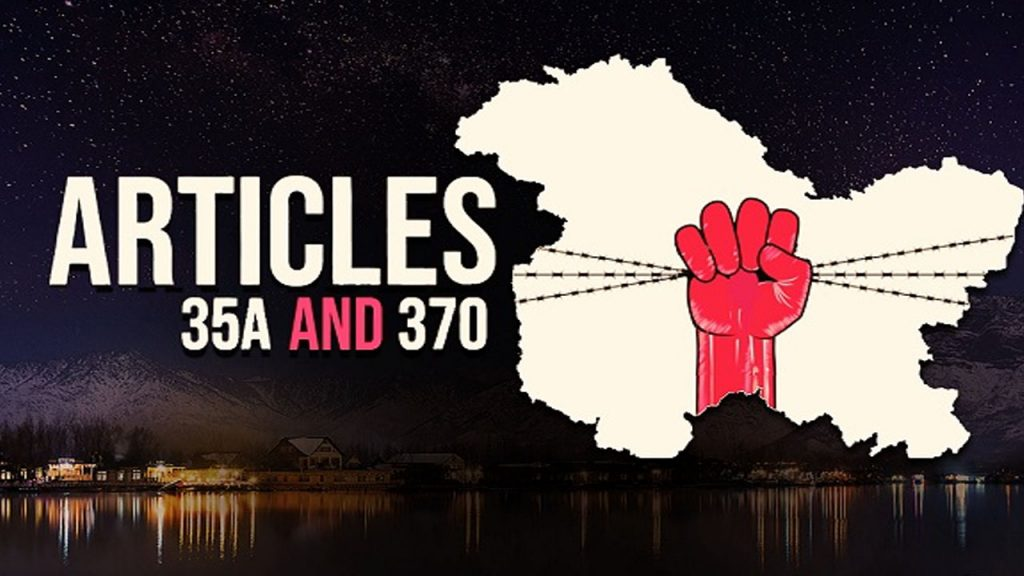 Article-370 Article-35A