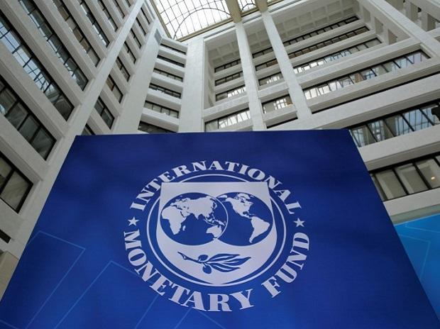 अंतर्राष्ट्रीय मुद्रा कोष