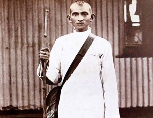 History of 06th Nov-साउथ अफ्रिका में गांधी ने निकाला था 'द ग्रेट मार्च'