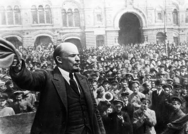 History of 07th Nov-आज ही के दिन सफल हुई थी रूस की 'बोल्शेविक क्रांति'